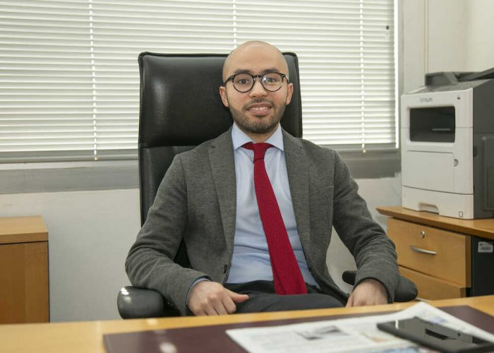 Cientista políticoasume como nuevo seremi de Gobierno de la Región del Biobío