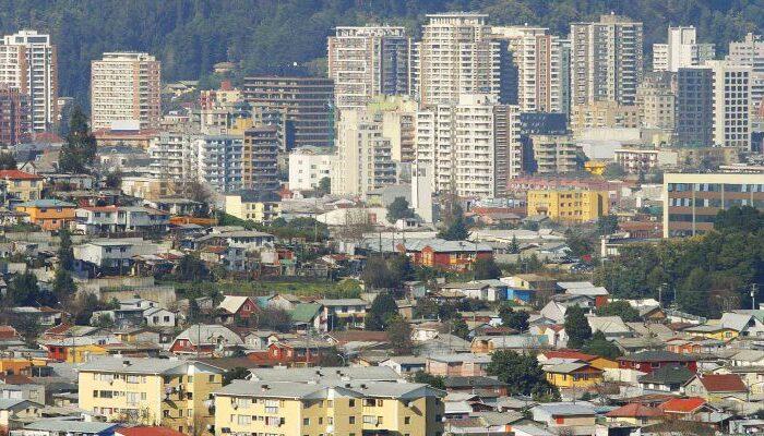Con variadas actividades municipio penquista conmemora 471 años de la ciudad