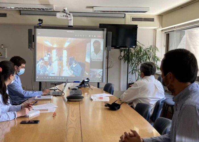 Director nacional de Indap solidariza con extensionista PDTI baleado en emboscada terrorista en Tirúa