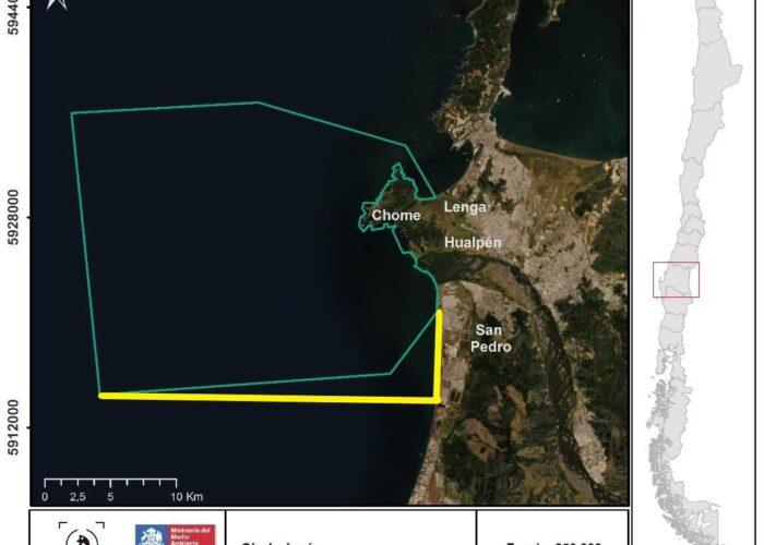 Prohibiendo actividades industriales en la zona municipio solicita protección de borde costero sampedrino